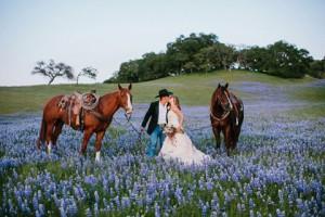 Нюансы загородной свадьбы