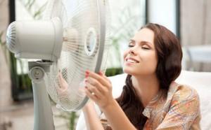 Советы, которые помогут охладиться без кондиционера