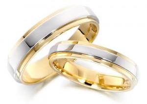 Как появилось обручальное кольцо